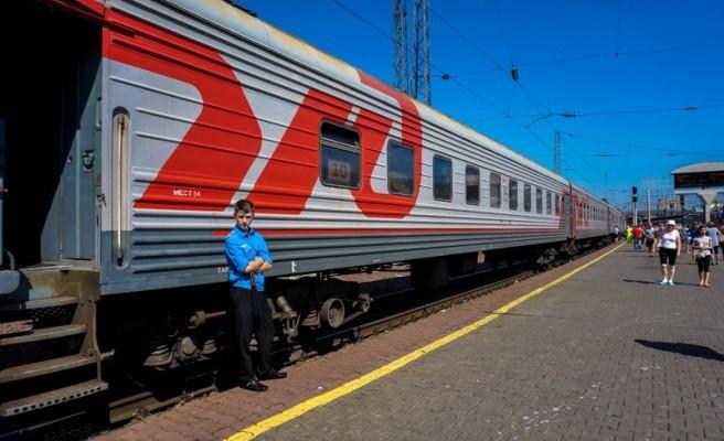 Le transsibérien : un voyage à travers la Russie