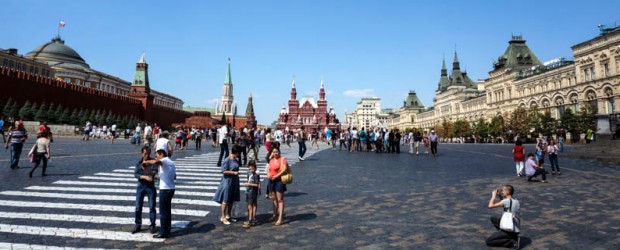 Que faire à Moscou en un weekend ?