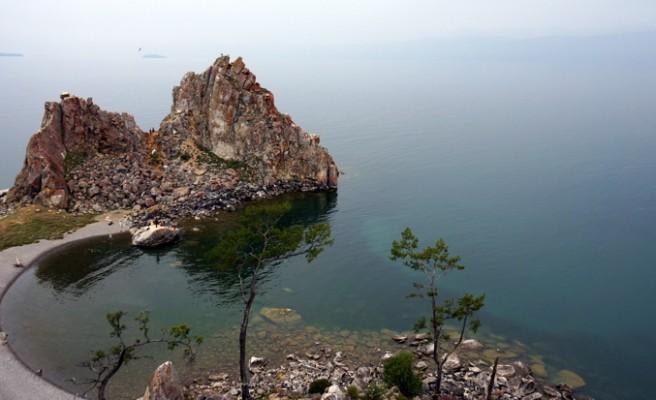 Irkoutsk et la région du lac Baïkal
