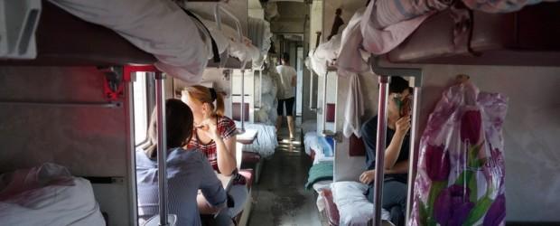 Transsibérien : conseils pour organiser son voyage