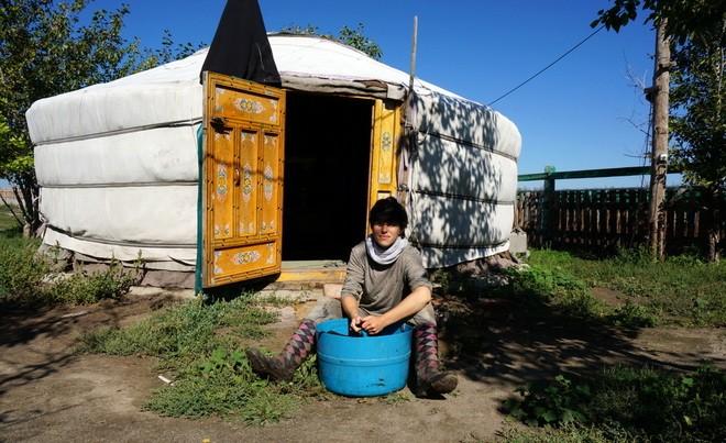 aline-lessive-workaway-mongolie