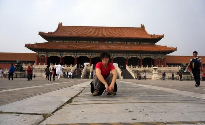 Visiter Pékin : une jolie déception