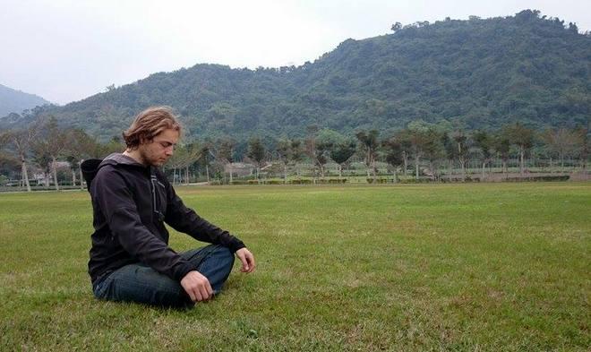 chocho le monde a deux meditation taiwan