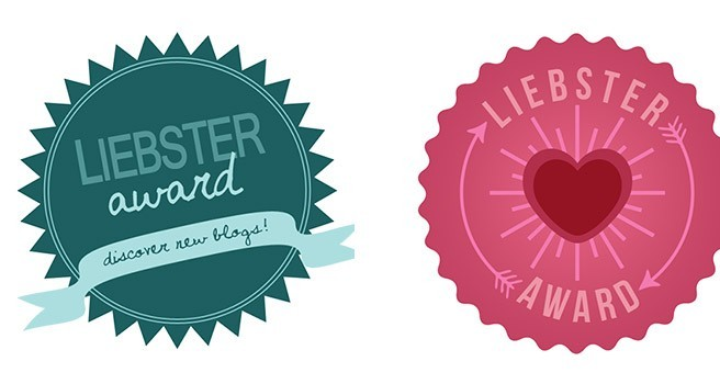 Nomination au Liebster award