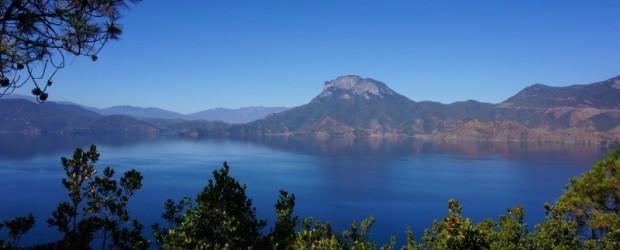 Le lac Lugu : nos plus beaux paysages de Chine
