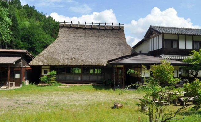 Workaway Japon : travailler dans une maison traditionnelle