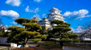 chateau himeji japon pas cher