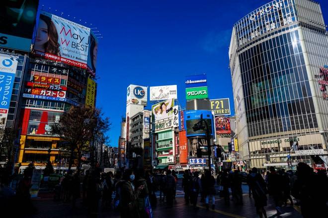 tokyo japon en auto stop