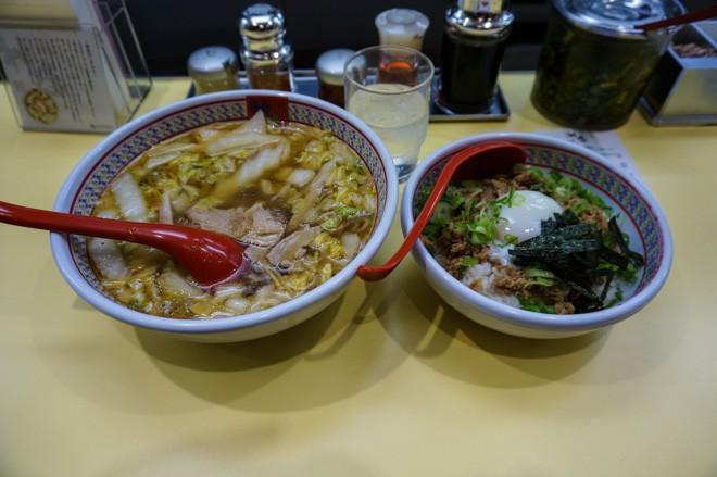 voyage pas cher japon ramen