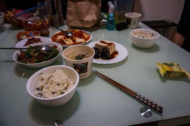 tour taiwan velo taitung nourriture