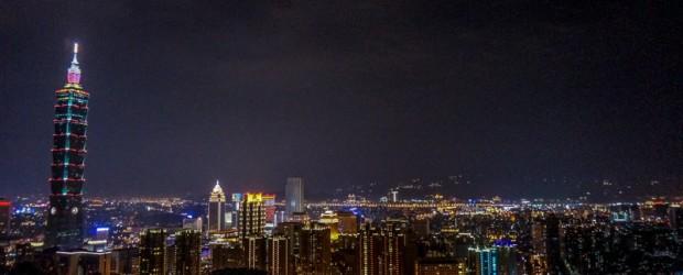 Les incontournables à visiter à Taipei