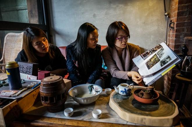 visiter taipei avec les locaux