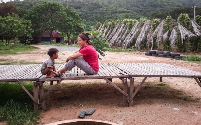 le monde a deux volontariat cambodge poivre de kampot
