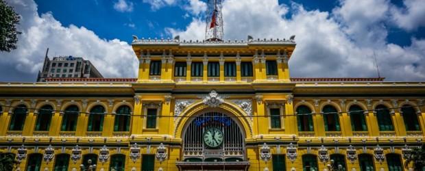 Que faire à Ho Chi Minh Ville ? Des photos plus que des mots