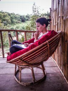 bloguer en voyageant