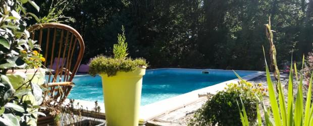 3 jours de détente en chambre d'hôtes au pays d'Aliénor
